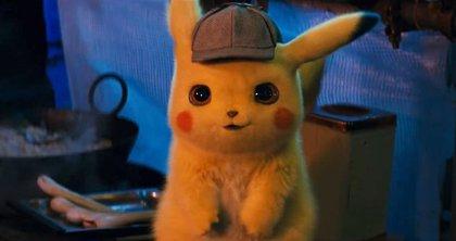 ¿Por qué Pikachu habla en Pokémon: Detective Pikachu?