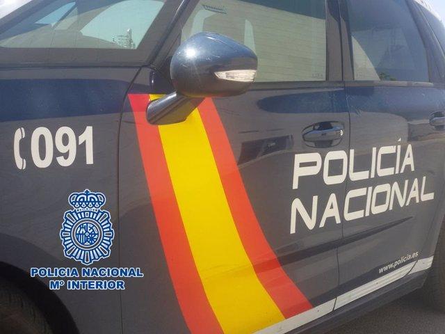 Sucesos.- Detenido un adolescente de 16 años por apuñalar a otro de 15 el sábado junto al Metro de Begoña