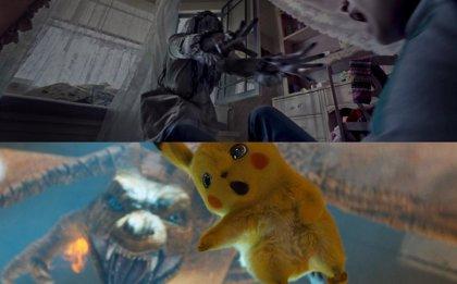 Un cine aterroriza a los niños al proyectar La Llorona en lugar de Pokémon: Detective Pikachu
