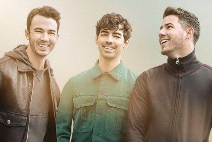 The Jonas Brothers anuncian gira en México tras seis años de descanso