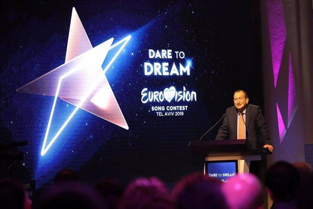 O.Próximo.- Palestina pide que no se utilice Eurovisión para legitimar la ocupación militar israelí