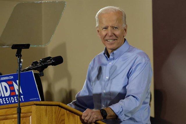 Joe Biden kicks of his presidential campaign in Pittsburgh