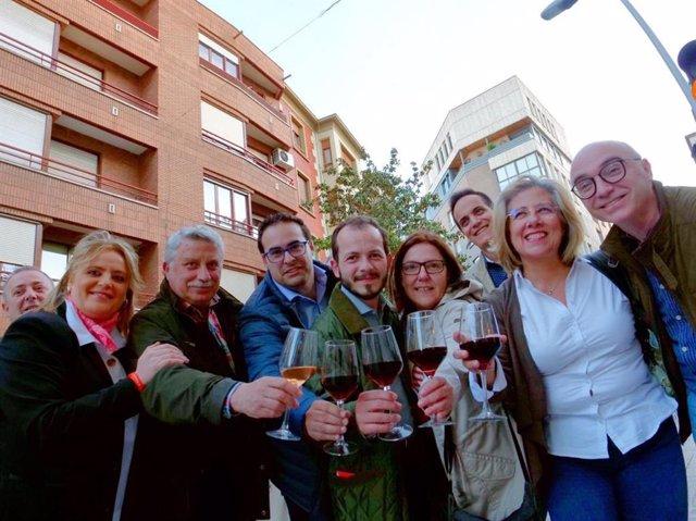 """26M.- Cs Apuesta Por Potenciar Municipios Y La Colaboración Con El Gobierno Regional """"Sin Intereses Partidistas"""""""