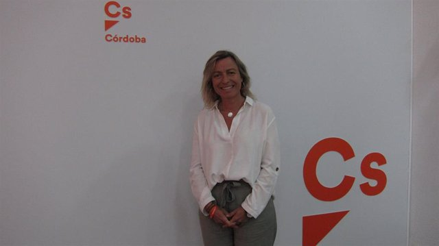 """Córdoba.-26M.- Albás pide confiar en Cs con gestores de varios ámbitos porque con la izquierda y derecha """"no hay cambio"""""""