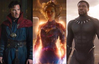 Endgame: ¿Serán estos los Nuevos Vengadores de la Fase 4 de Marvel?