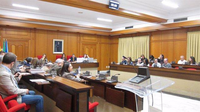 Córdoba.- El Ayuntamiento aprueba de manera inicial el nuevo reglamento de usos de centros cívicos y otros equipamientos