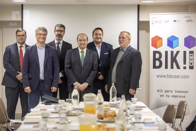 Málaga.- Presentan una herramienta online colaborativa para que emprendedores desarrollen nuevas ideas de negocio