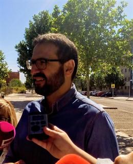 """26M.- PSOE Recuerda, Tras La Propuesta De Núñez, Que """"Donde El PP Pone Una Consejería También Pone Unas Tijeras"""""""