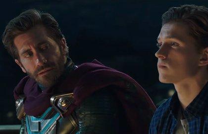 ¿Y si el Multiverso Marvel es un engaño de Mysterio en Spider-Man: Lejos de Casa?