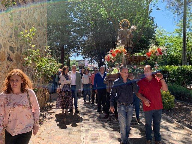 26M.- Cañizares (PP) Ofrece A Las Pedanías De Ciudad Real Servicios Exclusivos De Atención Al Ciudadano