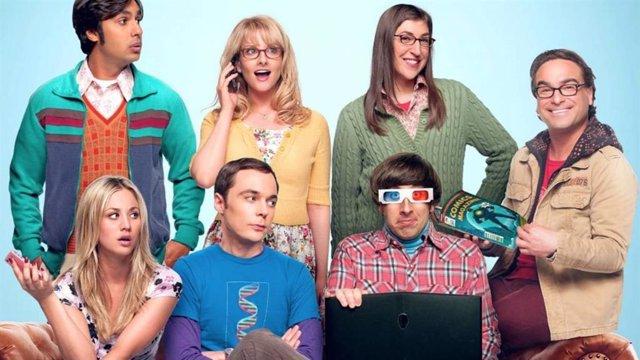 The Big Bang Theory tendrá otro genal crossover con El joven Sheldon tras su final