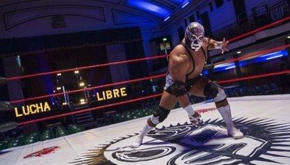 Fallece el luchador mexicano Silver King durante una función en Londres