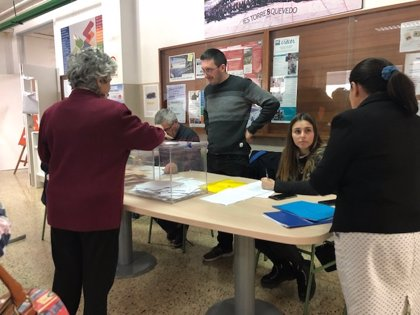 Cerca de 470.000 extranjeros podrán votar en España en las municipales y más de 365.000 en las europeas del 26 de mayo