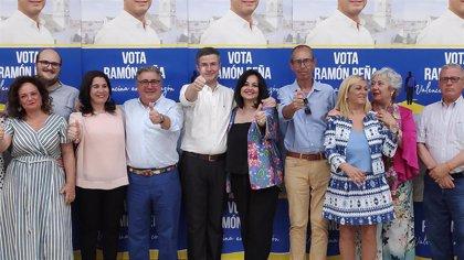 """Zoido defiende en Sevilla que """"más España en Europa y más Europa en España"""" es """"garantía"""" frente a nacionalismos"""