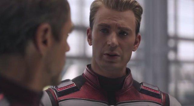 Endgame: ¿Por qué Capitán América puede ((SPOILER)) en la batalla contra Thanos?