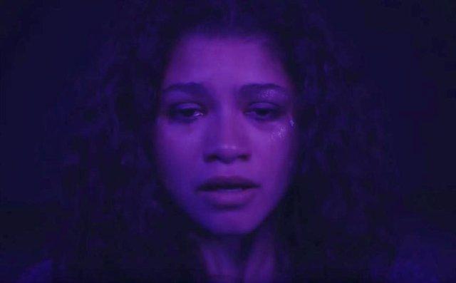 Nada es para siempre en el tráiler final de Euphoria, la nueva serie de HBO con Zendaya