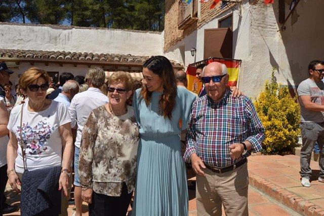 26M.- Alonso (PP) Quiere Impulsar Las Tradiciones De Toledo Para Fomentar El Turismo