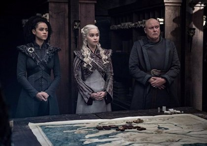 La profecía de Juego de tronos que adelanta la traición de Varys a Daenerys Targaryen
