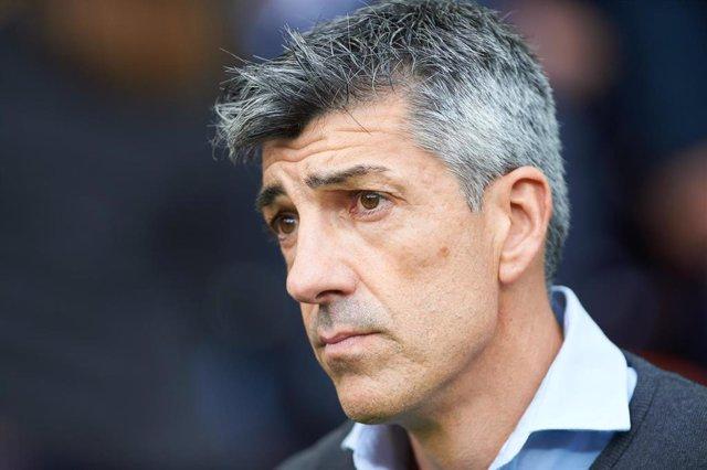 Soccer: Valencia v Real Sociedad - La Liga