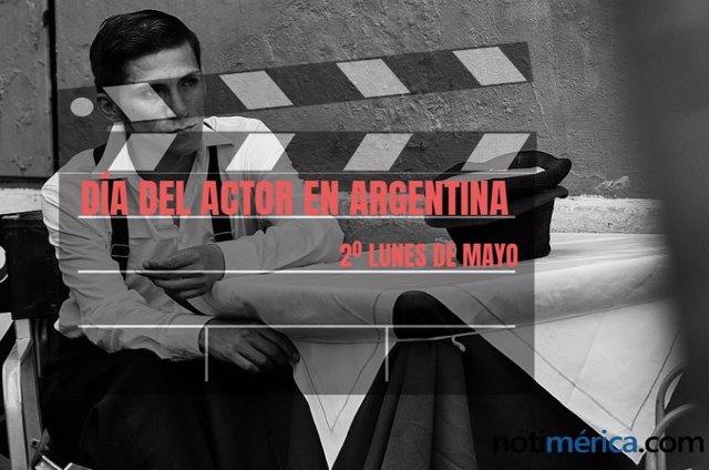 Día del Actor en Argentina, ¿por qué se celebra el segundo lunes de mayo?