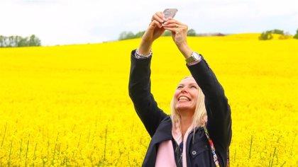 Los científicos con 'selfies' en las redes sociales cuentan con más confianza pública