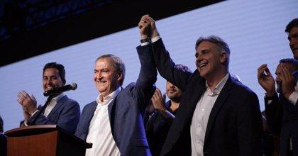 El gobernador opositor de la provincia argentina de Córdoba logra la reelección