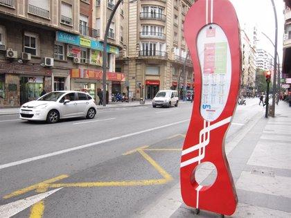 Murcia registra el quinto mayor aumento porcentual en el número de viajeros en autobús en marzo