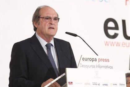 Gabilondo quiere renegociar la deuda de la Comunidad de Madrid