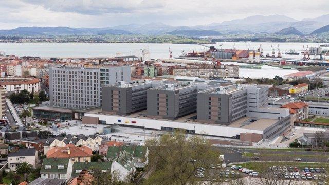 Cantabria.- Valdecilla acoge hoy y mañana el II Congreso de la Sociedad Norte de Contracepción