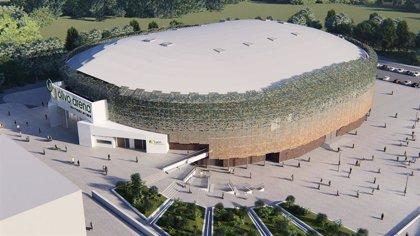 'Jaén Merece Más' pide que se reconsidere la ubicación del Olivo Arena y se apueste por el casco urbano