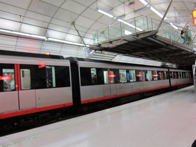 Metro Bilbao obtiene el Certificado AENOR de Gestión de la Energía ISO 50001