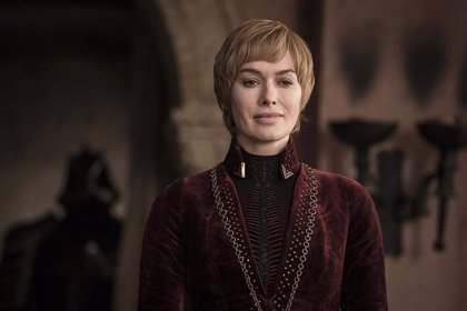 """A Lena Headey tampoco le convence lo que hace Cersei en el 8x05 de Juego de tronos: Tuve """"sentimientos encontrados"""""""