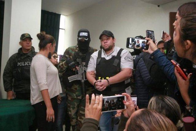Bolivia desmantela una red criminal dedicada al narcotráfico regional y detiene a su principal cabecilla