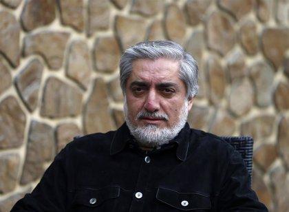 """El primer ministro de Afganistán subraya que """"no ha habido grandes avances"""" en el proceso de paz en el país"""