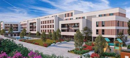 La constructora Jarquil desarrolla para Aedas Homes una promoción de 100 viviendas en Mairena del Alfaraje (Sevilla)