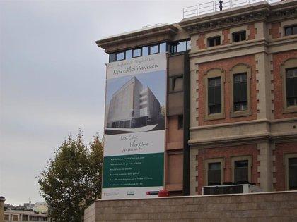 """BComú propone trasladar el Hospital Clínic al recinto Escola Industrial """"para que pueda crecer"""""""