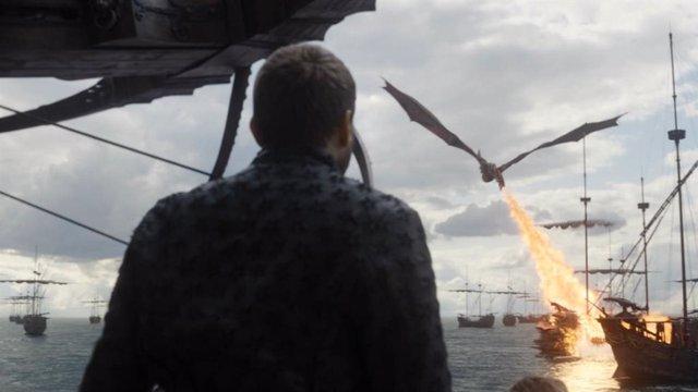 """Juego de Tronos: A Emilia Clarke tampoco le gusta la 'nueva' Daenerys Targaryen: """"Eso me jodió"""""""