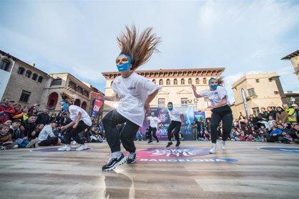La Final Nacional de Red Bull Dance Your Style, este 15 de mayo en Madrid