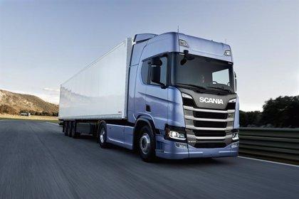 Scania dispara un 28% su beneficio hasta marzo por las mayores ventas y el efecto del tipo de cambio