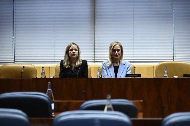 La comisión de universidades aborda hoy sus conclusiones con el silencio de los principales implicados del caso Master
