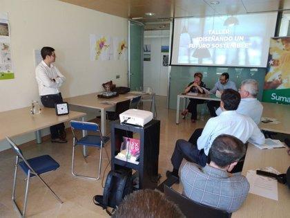La FAMP y Ecoembes apuestan por la economía circular y el diseño de un futuro más sostenible para los municipios