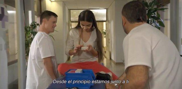 Dos entidades asturianas colaboran con ONCE para mejorar el empleo de jóvenes con transtorno mental