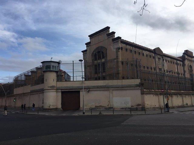 Presó, presó, centre penitenciari, Model, Model