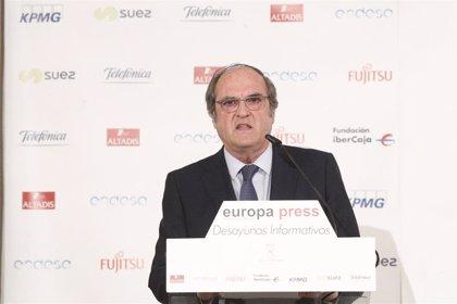 """Gabilondo homenajeará a Rubalcaba siendo """"leal"""" al legado que deja basado en la """"inteligencia práctica"""""""