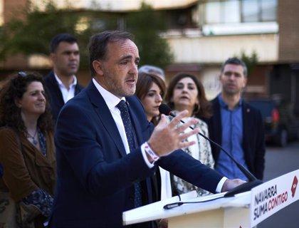 """Esparza plantea bajar impuestos para """"reactivar la economía, aumentar la renta disponible y ser atractivos"""""""