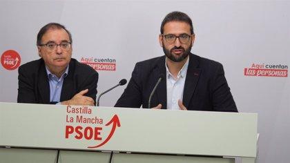 """PSOE C-LM elabora un programa """"comprometido"""" y """"creíble"""""""