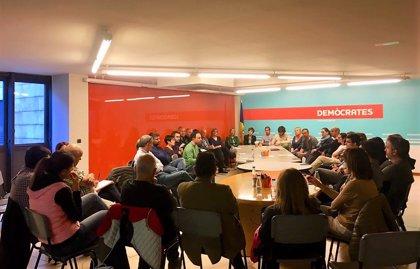 El próximo gobierno de Andorra será un tripartito presidido por Xavier Espot (DA)