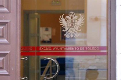 Paños (Cs) lazará la Tarjeta Ciudadana Única en Toledo y simplificará los trámites municipales