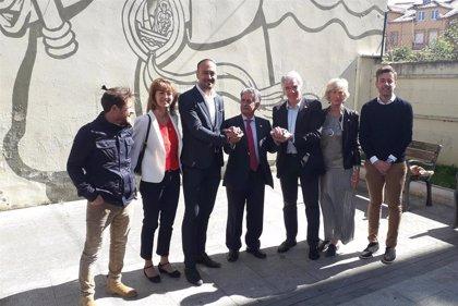 """El PRC propone """"proyectos comunes"""" para Santander y Torrelavega"""