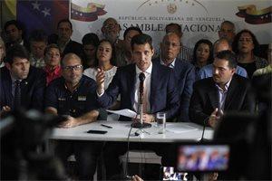 ¿Qué es la 'Doctrina Roldós' que Guaidó quiere aplicar en Venezuela para defender los derechos humanos?